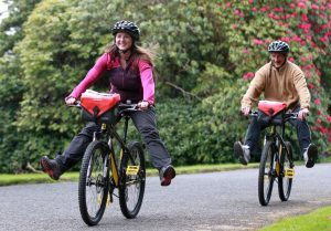Mourne Food & Film Cycle Trail