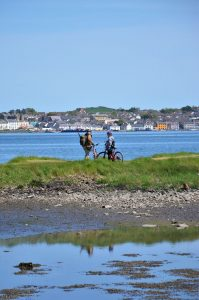 Ballyhenry Island & Ferry Trip Cycle Tour