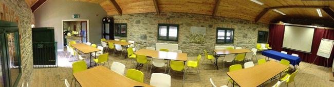 unique conference venue northern ireland