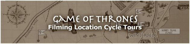 GAME OF THRONES CYCLE TOUR