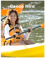 canoe hire northern ireland