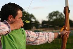 archery northern ireland
