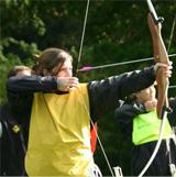 archery newcastle northern ireland