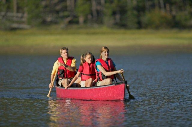 canoe hire northern ireland